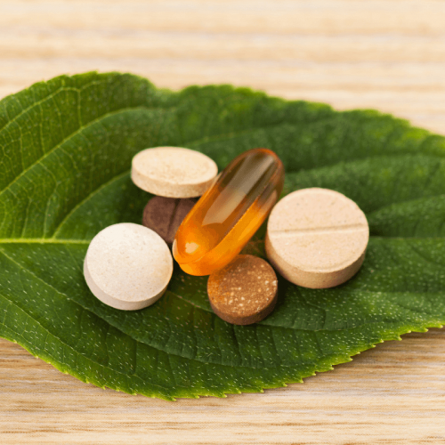 The 10 Most Effective Supplements to Fight Inflammation