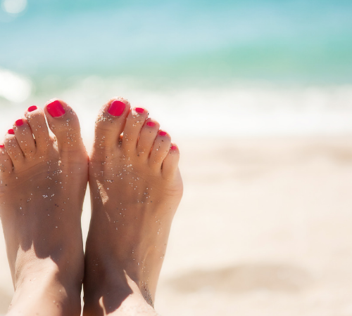 The 15 Most Comfortable Sandals for Chronic Foot Pain
