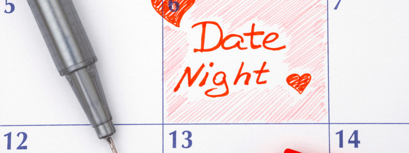 25 Easy At Home Date Night Ideas!