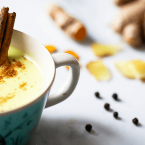 8 Delicious Golden Milk Recipes to Reduce Inflammation!